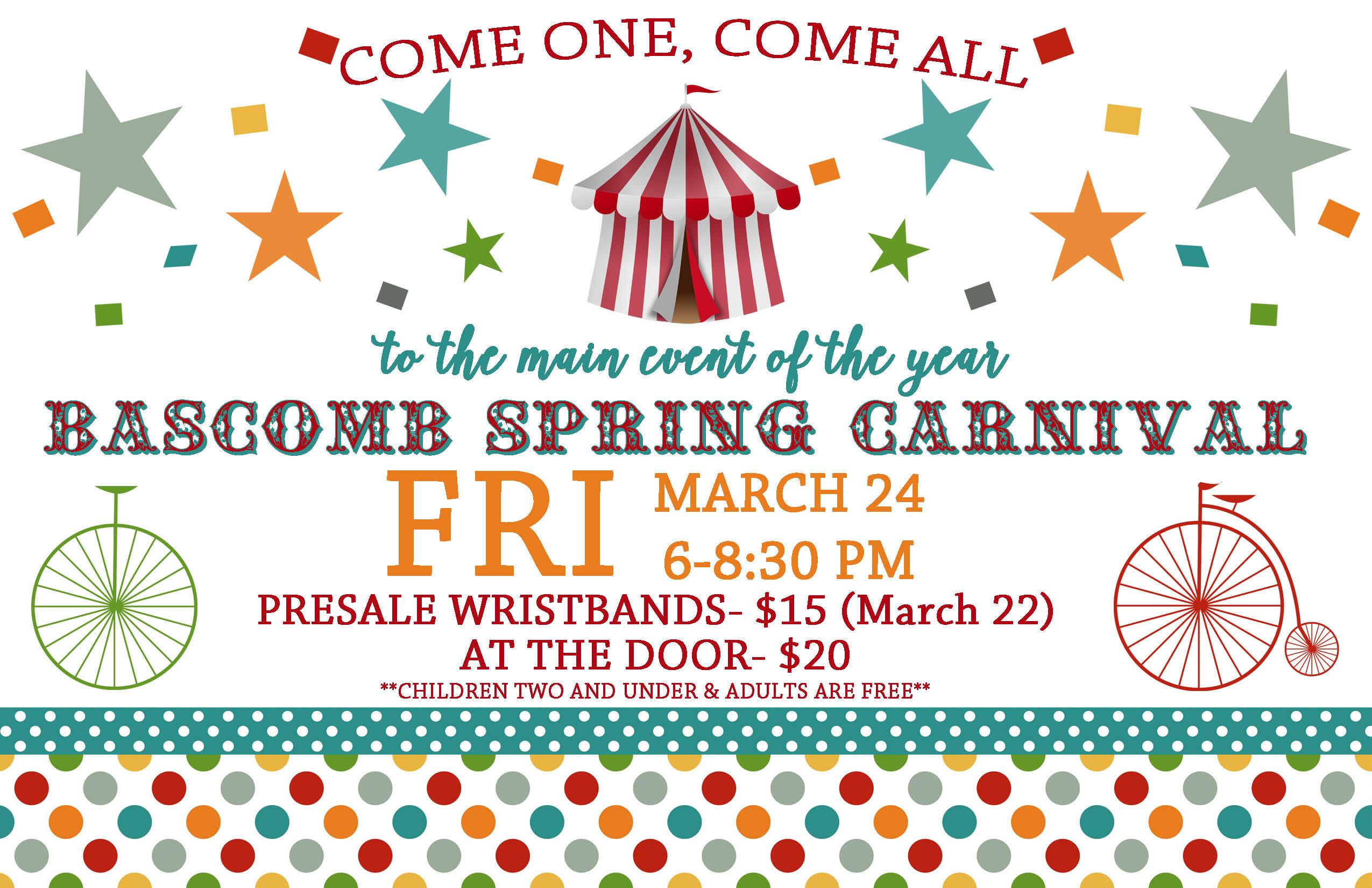 Spring Carnival 17